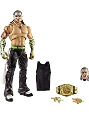 WWE Jeff Hardy Ultimate Edition Fan TakeOver Action Figure
