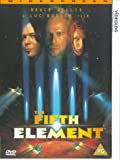 The Fifth Element [DVD] [1997]