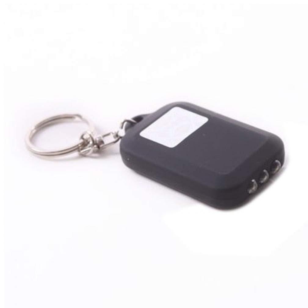 Oulensy Mini-LED-Taschenlampe w//Schl/üsselanh/änger