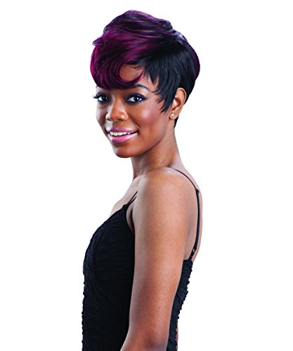 (FreeTress Equal Synthetic Hair Wig - CHARLIE)