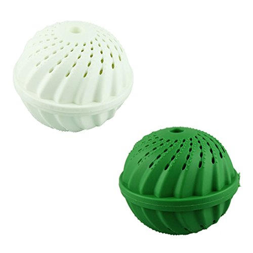 Voberry Hot Sale Eco-Friendly Laundry Ball Magnetic Washing Ball Dryer Ball Laundry Detergent Housewife Helper Tool