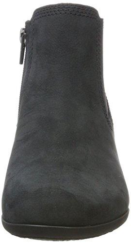 Gabor Ladies Casual Boots Blue (ocean)