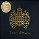 Ministry of Sound: Annual 2003