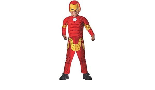Amazon.com : Clásicos Vengadores muscular acolchado pecho ...