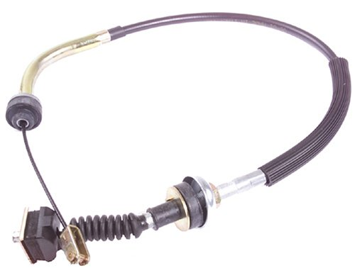 (Beck Arnley 093-0597 Clutch Cable - Import)