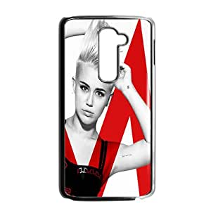 Miley Cyrus Phone Case for LG G2 Case