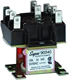 110/120Volt General Purpose Switching Fan Relay