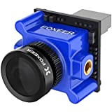 Foxeer 16:9 1200TVL Monster Micro Pro WDR FPV Camera Built-in OSD NTSC - 1.8mm - Blue
