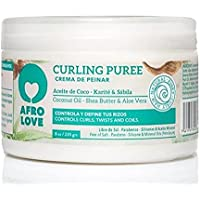 Afro Love Curling Puree 8 oz
