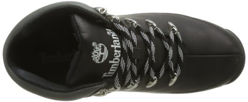 Timberland Euro Sprint Black Sm - Botas de cuero hombre negro - Noir (Black Smooth)