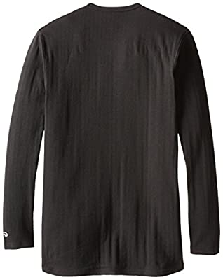 Duofold Men's Heavyweight Double-Layer Thermal Shirt