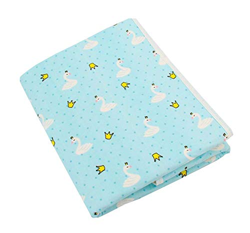 Baby Changing mat Waterproof Breathable Women Menstrual Period Pad A by East Majik
