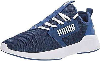 PUMA Mens Retaliate Camo Running Casual