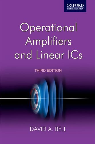 Operational Amplifiers & Linear Ics]()