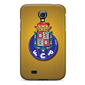 AnnaDubois Samsung Galaxy S4 Durable Hard Phone Cases Provide Private Custom Attractive Fc Porto Image [Hoo4503WxtN]