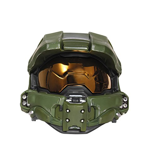Master Cheif Helmet (Disguise Halo Master Chief Light-Up Boys')