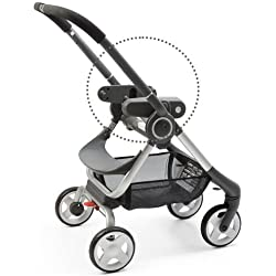 Stokke Xplory & Scoot Car Seat Adaptor - Maxi-Cosi