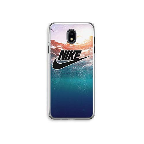 3781f356be8d9 Amazon.com: Inspired by Nike Samsung galaxy case j1 j3 j5 j7 j8 a3 ...