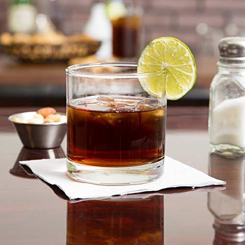 (Libbey 2338 Lexington 10.25 oz. Rocks/Old Fashioned Glass - 36/Case)