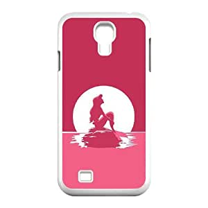 Ariel-The Little Mermai For Samsung Galaxy S4 9500 Best Durable Case ADF275325