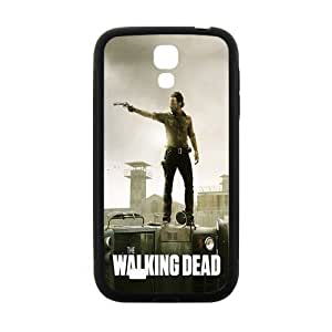 Happy Dead Walking Cell Phone Case for Samsung Galaxy S4