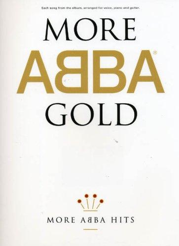 - More Abba Gold