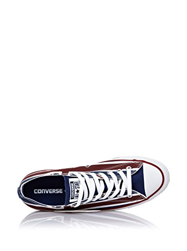 Converse Zapatillas Chuck Taylor All Star Azul / Rojo