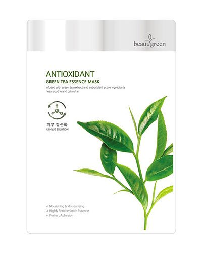 Green And Spring Skin Care - 6