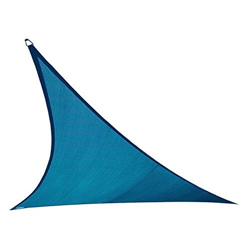 Coolaroo Coolhaven Shade Sail Triangle 12ft Saphire