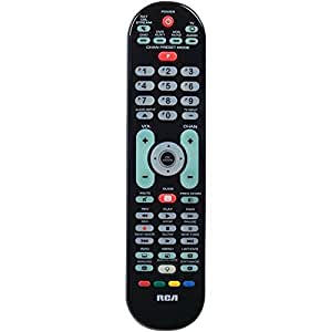 RCA RCRPS06GR 6 Device Universal Remote