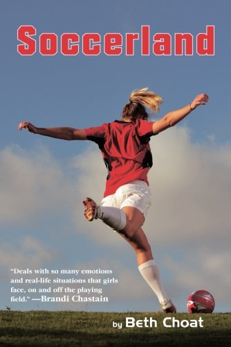 Soccerland (The International Sports Academy) PDF