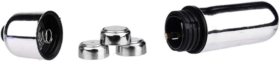 7pcs Purple Plug for Women Men Beginner Back Stimulator Tool Set Kit Booty Beads