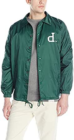 Diamond Supply Co. Men's Un Polo Co.Aches Jacket