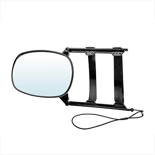 Clip-on universelle pour les voitures R/étroviseur de remorquage miroir caravane caravane