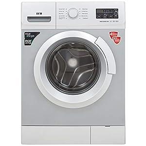 IFB 6 Kg 5 Star Fully-Automatic Front Loading Washing Machine (NEO DIVA SX, Silver, Cradle Wash,Aqua Energie,Laundry Add…