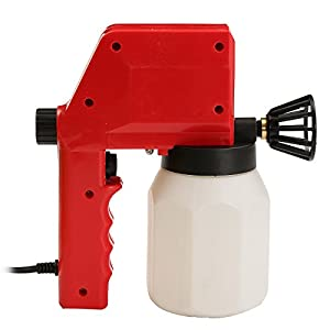 Electric Airless Paint Spray Sprayer 220V PG350 Household Paint Spray Gun Spraying Machine