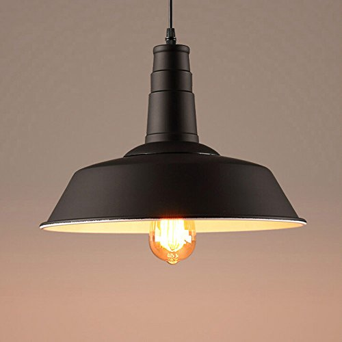 Large Warehouse Pendant Lighting - 1