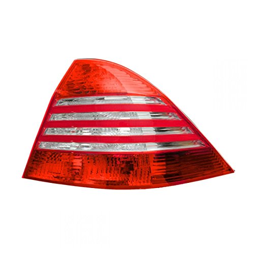 - Taillight Taillamp RH Right Passenger Side for 03-06 Mercedes Benz S Class