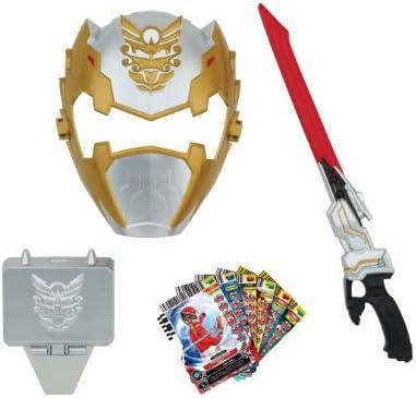 Power Rangers Megaforce Knight Training
