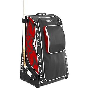 Best Hockey Bag 2017