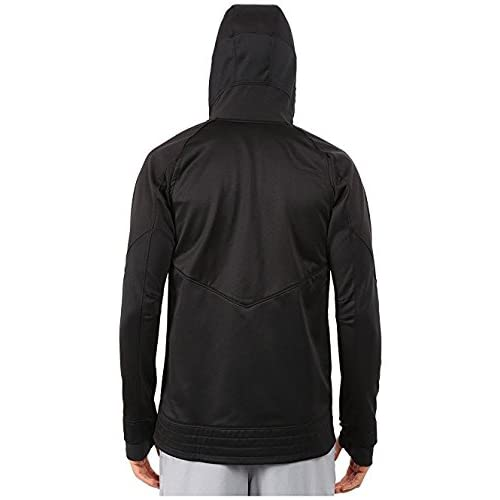 11384df48d2043 Nike Men's Hyper Elite Winterized Black Jacket 851962 010 (Large) cheap