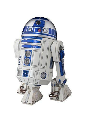 S.H. Figuarts Star Wars R2-D2(A NEW HOPE)