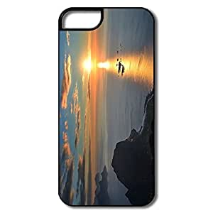 Designed YY-ONE Best Spectacular Sea Landscape IPhone 5/5s Case For Him by mcsharks