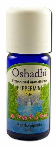 Oshadhi Essential Oil Singles Peppermint 10 mL by Oshadhi