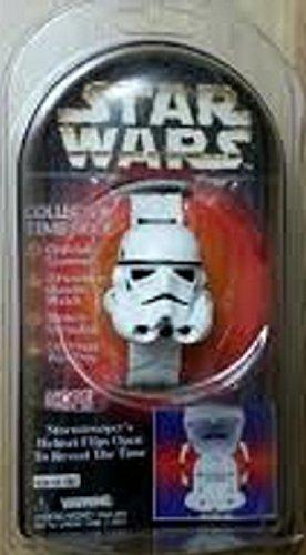 Star Wars Stormtrooper Collector Timepiece
