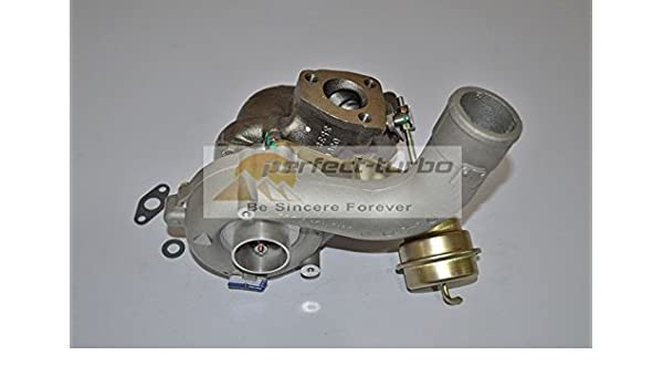 Amazon.com: K03 53039880053 Turbo For Audi A3 1.8L;Volkswagen VW Golf IV 2000- 1.8T 150HP: Automotive