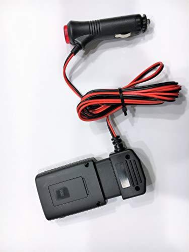 12v Car Plug Adapter for at&T ZTE Mobley LTE Hotspot by Vegajf (Image #1)