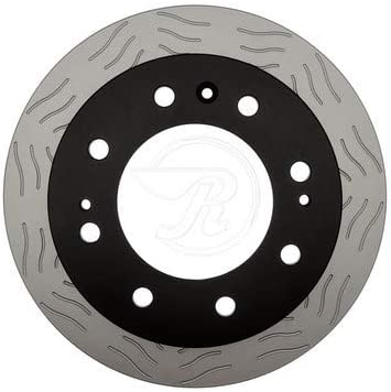 Raybestos 580875 Advanced Technology Disc Brake Rotor