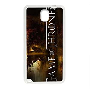 SANYISAN Game of Thrones Cell Phone Case for Samsung Galaxy Note3
