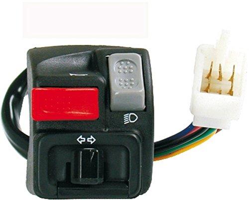 RMS Devio Frecce (SX) MBK-YAMAHA Signal Lamps Switch (SX) MBK-YAMAHA 5JHH39760000